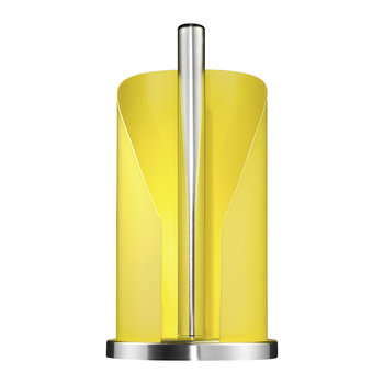 Kitchen Roll Holder - Lemon Yellow