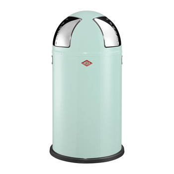 Push Two Bin - 50L - Mint