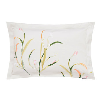 Saona Linen Oxford Pillowcase