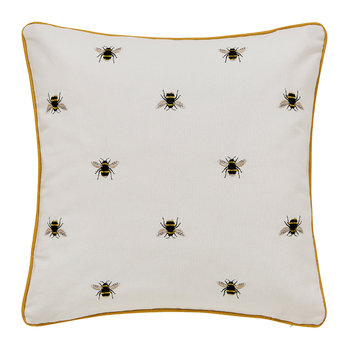 Chinoise Bee Pillow - 40x40cm