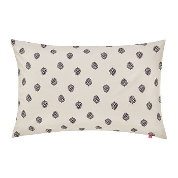 Harvest Garden Pillowcase - Billberry