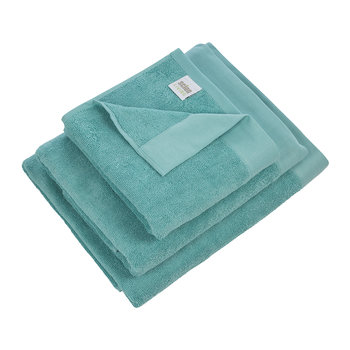 Mr Fox Towel - Marine