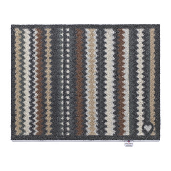 Contemporary Collection Designer 14 Door Mat - 65x85cm