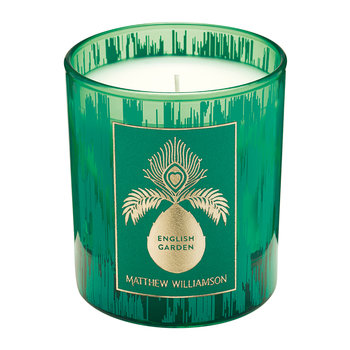 Scented Candle - 200g - English Garden