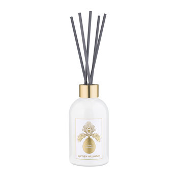 Glass Reed Diffuser - 200ml - Palm Springs