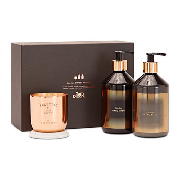 Essentials London Gift Set