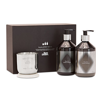 Essentials Royalty Gift Set