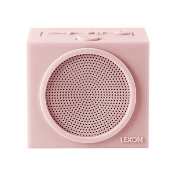 Tykho Wireless Speaker - Pink
