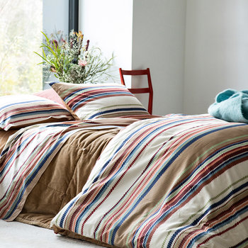 Vaporetto Duvet Cover