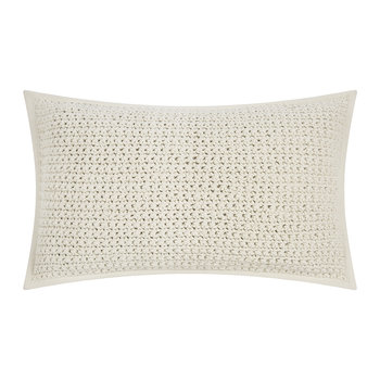 Durant Decorative Pillow - 38x50cm - Blair Cream