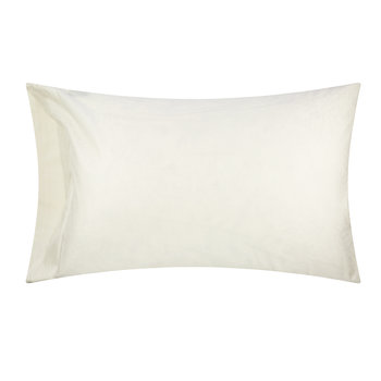 Cassie Pillowcase - Tallie Cream - 50x75cm