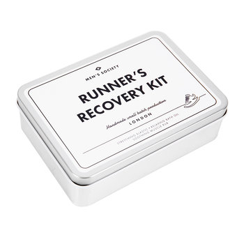 Runners Recovery Kit