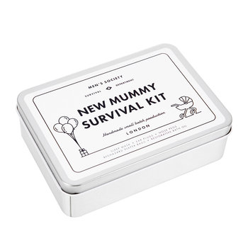 New Mummy Survival Kit