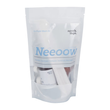 Neeoow - In-flight Wash Pouch