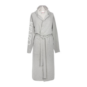 KLogo Bathrobe - Cloud