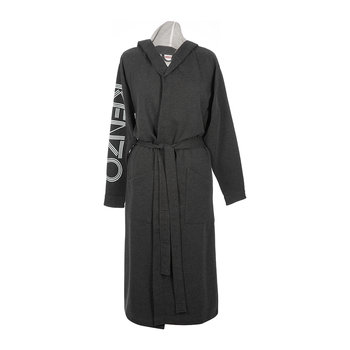 KLogo Bathrobe - Storm
