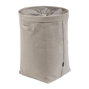 Tur Laundry Bin - Extra Large - Steel Gray