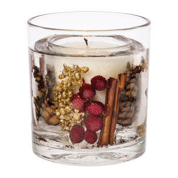 Nutmeg, Ginger & Spice Natural Wax Candle