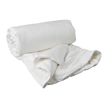 100% Silk Filled Winter Duvet