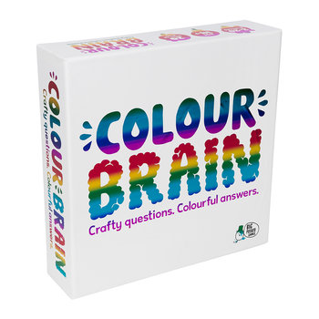 Colourbrain Family Party Game