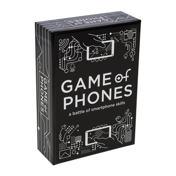 Game of Phones Family Party Game