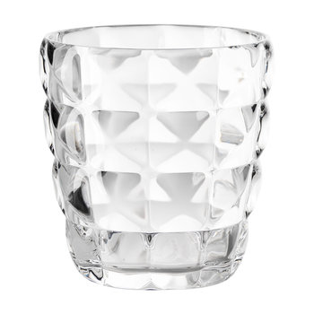 Diamante Tumbler - Clear