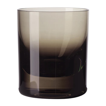 Acrylic Scotch Tumbler - Smoke