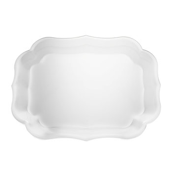 Gioconda Tray - Clear
