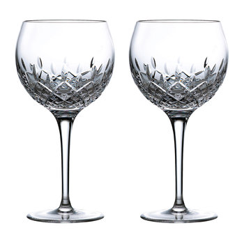 Highlere Gin Balloon Glasses - Set of 2