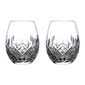 Highlere Rum Glasses - Set of 2
