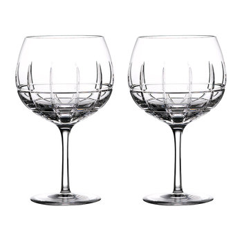 Cluin Balloon Glasses - Set of 2