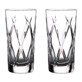 Verres Highball Olann - Lot de 2