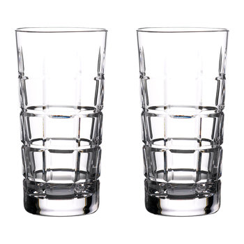 Verres Highball Cluin - Lot de 2