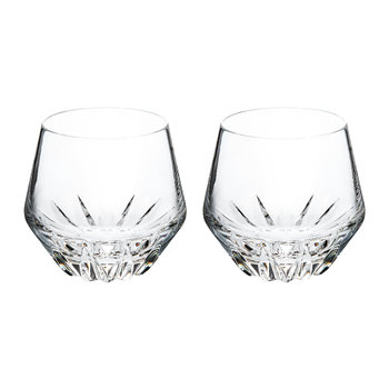 Terrier Tumbler Glasses - Set of 2
