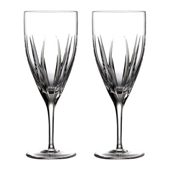 Ardan Tonn Iced Beverage Glasses - Set of 2