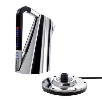 Touch Sense Vera Kettle - Chrome