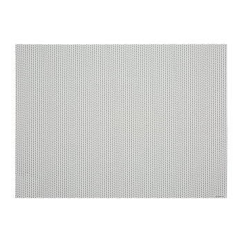Pickstitch Rectangle Placemat - Limestone