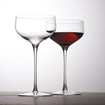 Verres à Vin Dessert Air - Lot de 6
