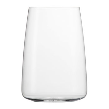 Simplify Water Glasses - Set of 2