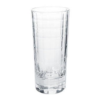 Hommage Carat Long Drink Glasses - Set of 2