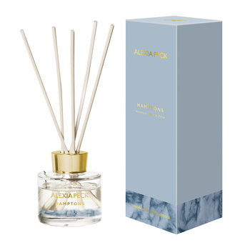 Hamptons Diffuser - 120ml - Honeysuckle & Pear