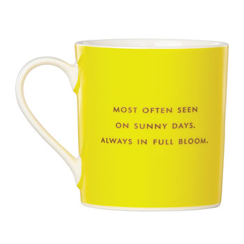 'Things We Love Mug' - Cheerful