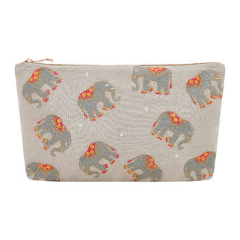 Elephant Travel Pouch