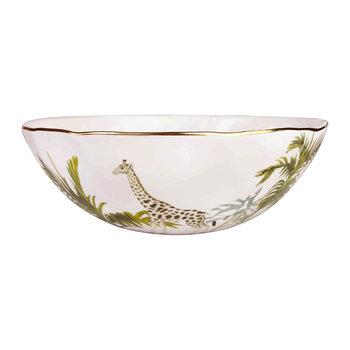 Jungle Bowl - Large