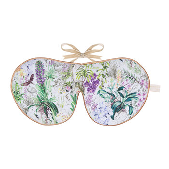 Limited Edition Lavender Eye Mask - Orchid