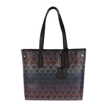 Dusk Marlborough Handbag - Purple