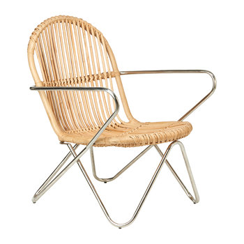 Timor Chair - Natural