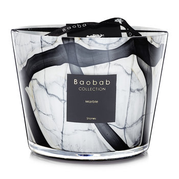 Stones Marble Scented Candle - Limited Edition