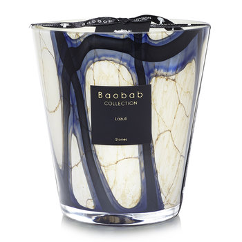 Stones Lazuli Scented Candle - Limited Edition