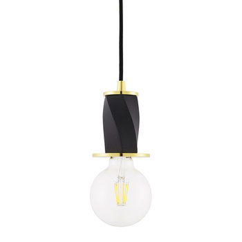 Tivoli Bon Lamp - Black